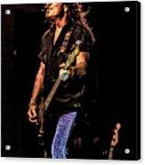 Barry Dunaway V Acrylic Print