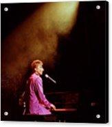 Barry Manilow-0803 Acrylic Print