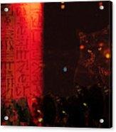 Bastet's Minions Acrylic Print