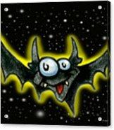 Bat Acrylic Print