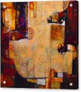 Bathysphere Acrylic Print