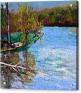 Bcsp 4-26 Acrylic Print