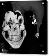 Be Feared - Debbie-may  -  Photosbydm Acrylic Print