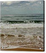 Beach Syd01 Acrylic Print