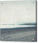 Beaches Acrylic Print