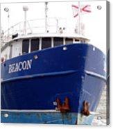 Beacon Aground Acrylic Print