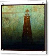 Beacon Acrylic Print