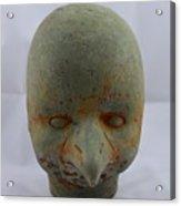 Beak Baby  Acrylic Print