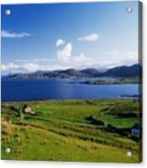 Beara Penninsula, Co Kerry, Ireland Acrylic Print