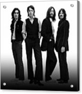 Beatles 1968 Acrylic Print