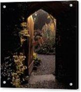 Beaulieu House & Gardens, Co Louth Acrylic Print