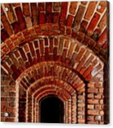Beautiful Brick Acrylic Print