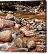 Beautiful Creek Acrylic Print