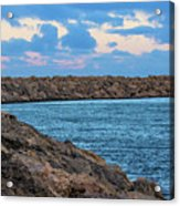 Beautiful Day Out Acrylic Print