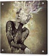 Beautiful Freak Acrylic Print