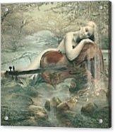 Beautiful Music Acrylic Print