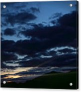 Beauty Of Another Dawn Acrylic Print