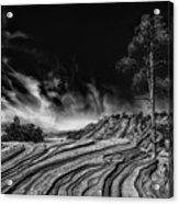Beauty Of The Southwest Acrylic Print