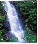 Beaver Brook Mount Moosilauke Acrylic Print