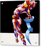Becca 208-08 Acrylic Print