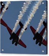 Beechcraft C-45 Expeditor V2 Acrylic Print