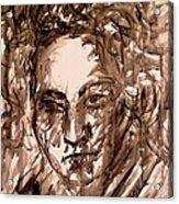 Beethoven Energy Stage One Acrylic Print