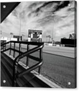 Before Spring Training 2 Acrylic Print by Don Youngclaus