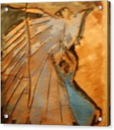 Behold - Tile Acrylic Print