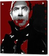 Bela Lugosi Mark Of The Vampire 1935-2015 Acrylic Print