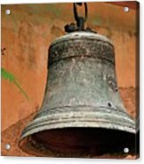 Bell Acrylic Print