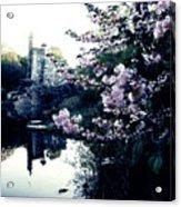 Belvedere Castle Acrylic Print