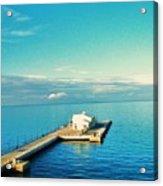 Bermuda 1 Acrylic Print