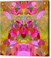 Berry Dream Acrylic Print