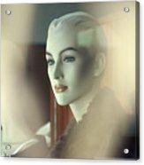 Beryl 2 Acrylic Print