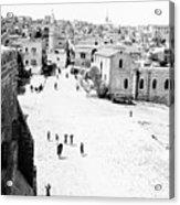 Bethlehem 1889s Acrylic Print