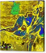Between Us IIi Acrylic Print