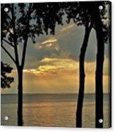 Beulah Sunset Acrylic Print