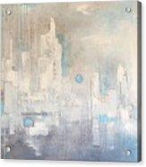 Beyond The Haze Acrylic Print