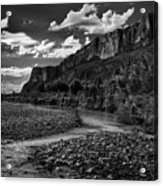 Big Bend National Park Acrylic Print