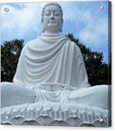 Big Buddha 4 Acrylic Print