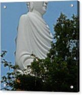 Big Buddha 5 Acrylic Print