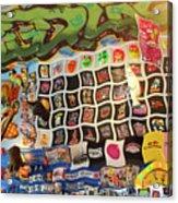Big Fun Cleveland 1 Acrylic Print