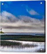 Big Lagoon Park California Acrylic Print
