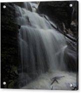 Billy Green Falls Acrylic Print