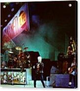 Billy Idol 90-2271 Acrylic Print