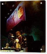 Billy Idol 90-2279 Acrylic Print