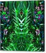 Biologix Acrylic Print