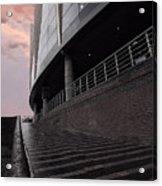 Birmingham Barclaycard Arena Acrylic Print