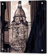 Birmingham, Uk, #1 Acrylic Print