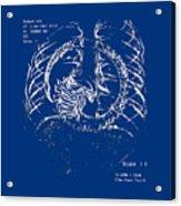 Birth Of Alien Acrylic Print
